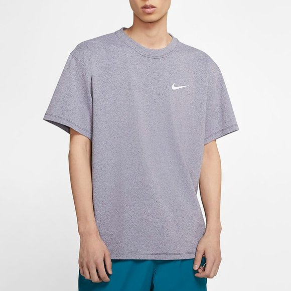 Nike Other - Nike Space Hippie Gray T Shirt